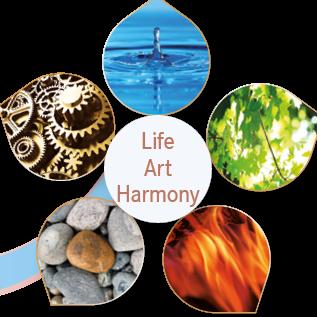 Life Art Harmony