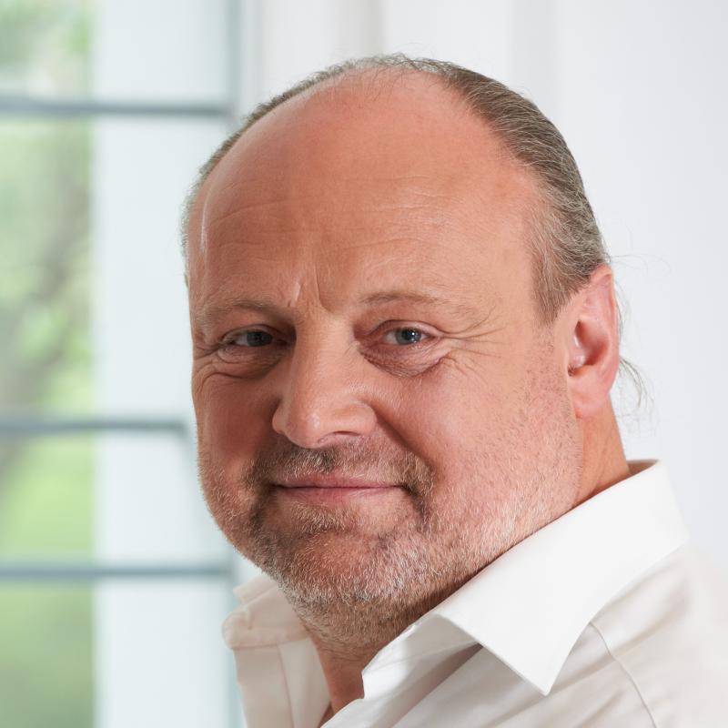 Thomas Stetter  /  Architekt