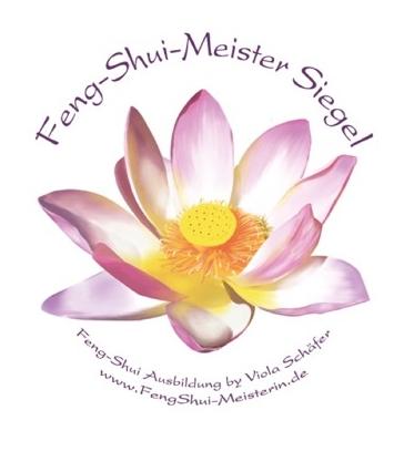 Feng Shui Meisterin & Tao Geomantie Senior Meisterin Viola Schäfer