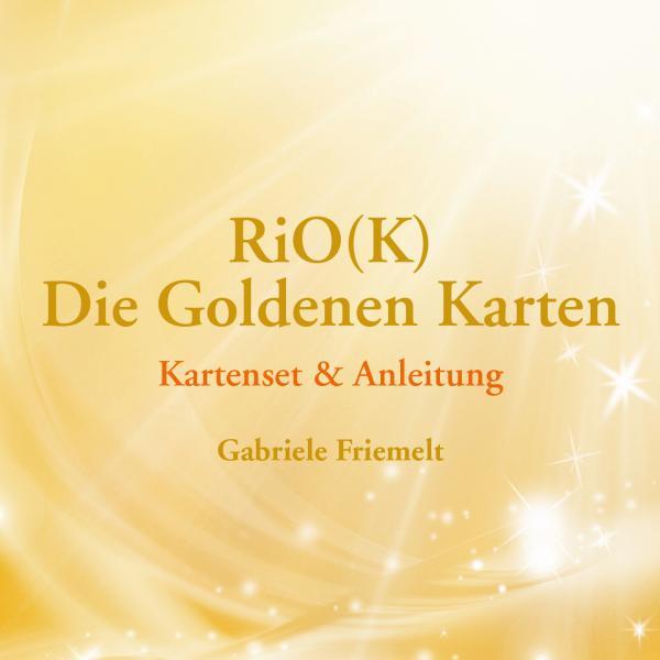 RiOK Die Goldenen Karten